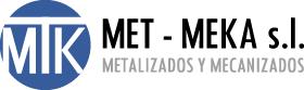 Met-meka - Metalizados y Mecanizados